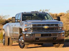 Fotos de Chevrolet Silverado