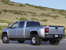Ver foto 3 de Chevrolet Silverado 3500 HD LT 2011