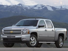 Ver foto 3 de Chevrolet Silverado 3500 HD LTZ 2011