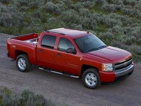 Ver foto 4 de Chevrolet Silverado Crew Cab 2007