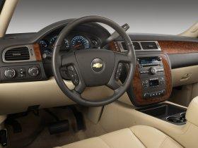 Ver foto 4 de Chevrolet Silverado Extended Cab 2007