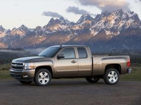 Ver foto 3 de Chevrolet Silverado Extended Cab 2007
