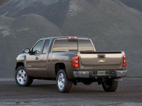 Ver foto 2 de Chevrolet Silverado Extended Cab 2007