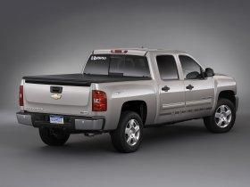 Ver foto 5 de Chevrolet Silverado Hybrid 2009