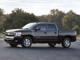 Ver foto 4 de Chevrolet Silverado Hybrid 2009