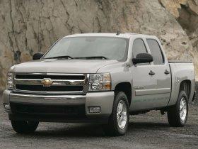 Fotos de Chevrolet Silverado Hybrid 2009