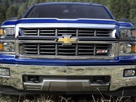 Ver foto 6 de Chevrolet Silverado LT 2013