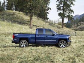 Ver foto 3 de Chevrolet Silverado LT 2013