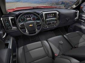 Ver foto 9 de Chevrolet Silverado LTZ 2012