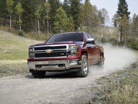 Ver foto 5 de Chevrolet Silverado LTZ 2012