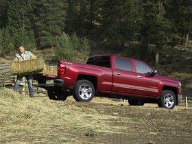 Ver foto 4 de Chevrolet Silverado LTZ 2012