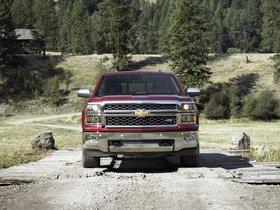 Ver foto 3 de Chevrolet Silverado LTZ 2012