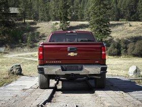 Ver foto 2 de Chevrolet Silverado LTZ 2012