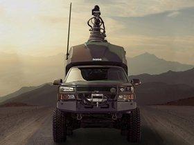 Ver foto 5 de Chevrolet Silverado Military Vehicle 2013