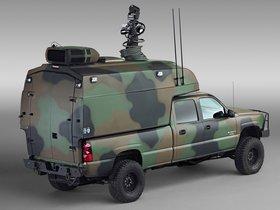 Ver foto 4 de Chevrolet Silverado Military Vehicle 2013