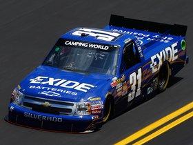 Ver foto 6 de Chevrolet Silverado NASCAR Camping World Series Tr 2013