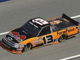 Ver foto 4 de Chevrolet Silverado NASCAR Camping World Series Tr 2013