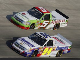 Ver foto 8 de Chevrolet Silverado NASCAR Camping World Series Tr 2013