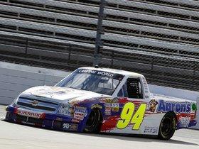 Ver foto 7 de Chevrolet Silverado NASCAR Camping World Series Tr 2013