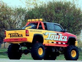 Ver foto 2 de Chevrolet Silverado Tonka Truck Concept 1998