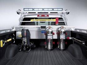 Ver foto 3 de Chevrolet Silverado Volunteer Firefighter Concept 2013