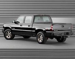 Ver foto 2 de Chevrolet Silverado Z71 2004