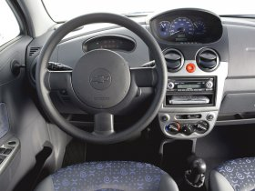 Ver foto 15 de Chevrolet Spark 2005