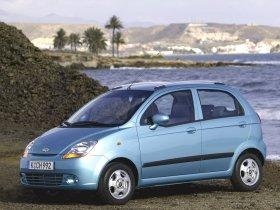 Ver foto 5 de Chevrolet Spark 2005