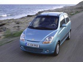 Ver foto 3 de Chevrolet Spark 2005