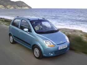 Ver foto 2 de Chevrolet Spark 2005