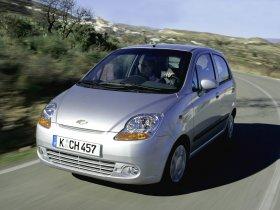 Fotos de Chevrolet Spark 2005