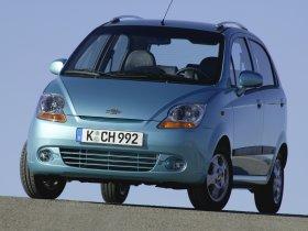 Ver foto 13 de Chevrolet Spark 2005
