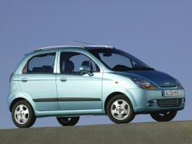 Ver foto 12 de Chevrolet Spark 2005