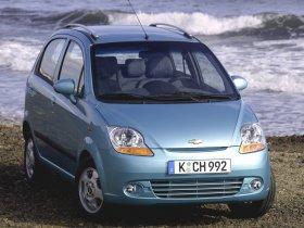 Ver foto 11 de Chevrolet Spark 2005