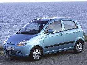 Ver foto 10 de Chevrolet Spark 2005