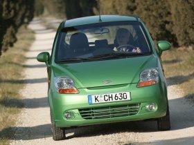 Ver foto 9 de Chevrolet Spark 2005