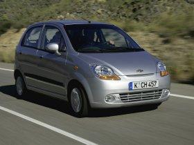 Ver foto 7 de Chevrolet Spark 2005