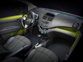 Ver foto 8 de Chevrolet Spark 2009