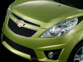 Ver foto 7 de Chevrolet Spark 2009
