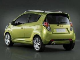 Ver foto 6 de Chevrolet Spark 2009