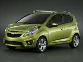 Ver foto 5 de Chevrolet Spark 2009