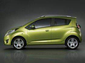 Ver foto 2 de Chevrolet Spark 2009