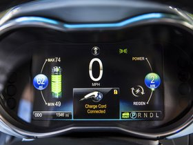 Ver foto 29 de Chevrolet Spark EV 2013