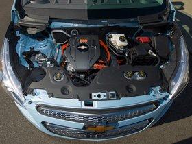 Ver foto 28 de Chevrolet Spark EV 2013