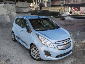 Ver foto 26 de Chevrolet Spark EV 2013