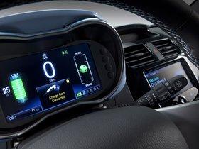 Ver foto 9 de Chevrolet Spark EV 2013