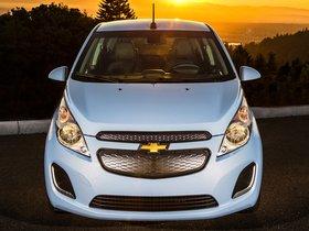 Ver foto 20 de Chevrolet Spark EV 2013