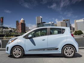Ver foto 14 de Chevrolet Spark EV 2013