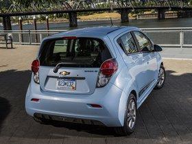 Ver foto 13 de Chevrolet Spark EV 2013