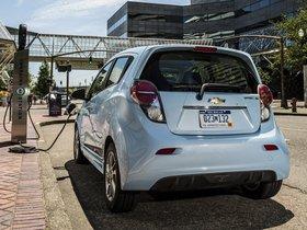 Ver foto 12 de Chevrolet Spark EV 2013